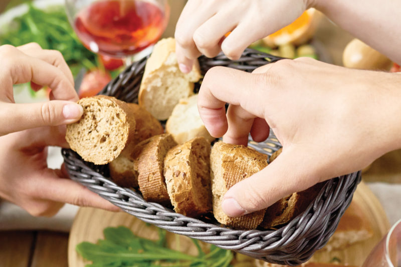 Carbohydrates (carbs) are the prime source of energy for the human body, but they have received a negative reputation among many people. Today, consumers are rediscovering carbs' importance in a healthy diet, and their varied sources. According to the USDA Dietary Guidelines for Americans,45-65%of daily calories should come from carbs.(1) Let's take a look at a few ways consumers are rediscovering carbs.   www.everydayhealth.com/diet-nutrition/101/nutrition-basics/what-about-carbohydrates.aspx