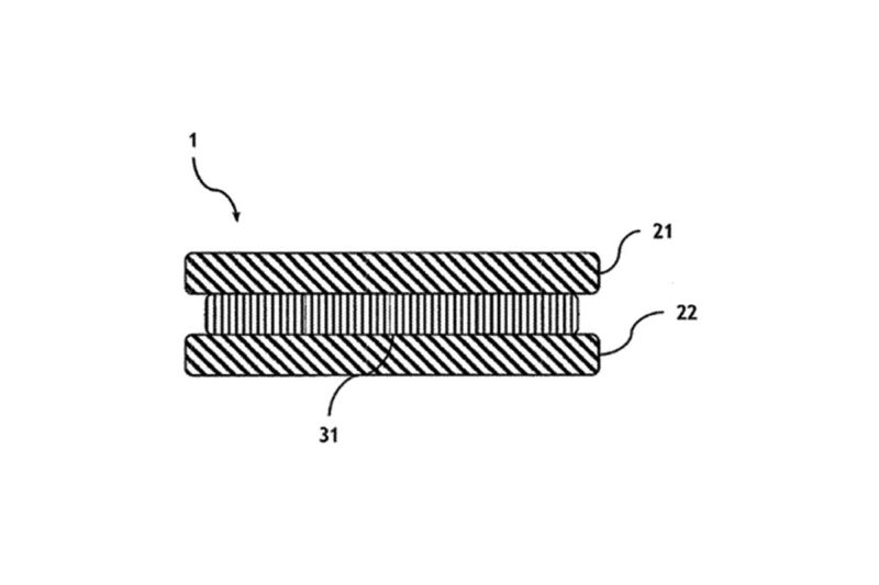 The filling in a sandwich biscuit can be formed from yogurt powder, live lactic cultures and dry starch. The amount of dry starch is based on the total weight of the filling, and the live lactic cultures improve shelf stability.  US Patent No. 10,278,400 (May 7, 2019), P. Aymard and R. Wahl, assigned toGenerale Biscuit, Clamart, France.