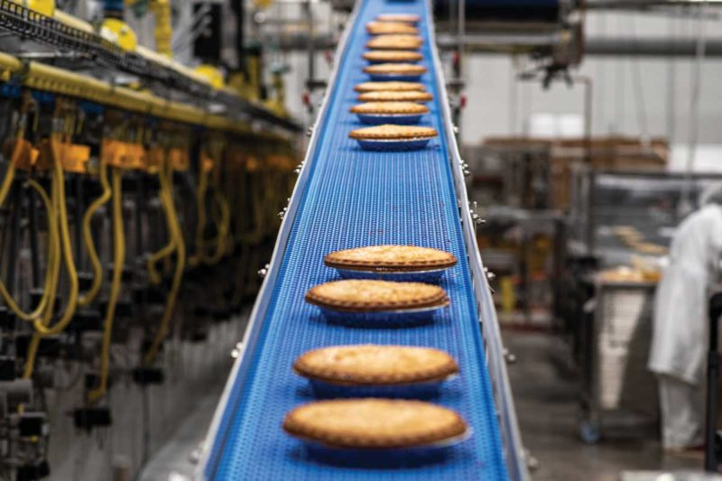 As the business has grown, Tippin's invested in automation to increase production and efficiency.
