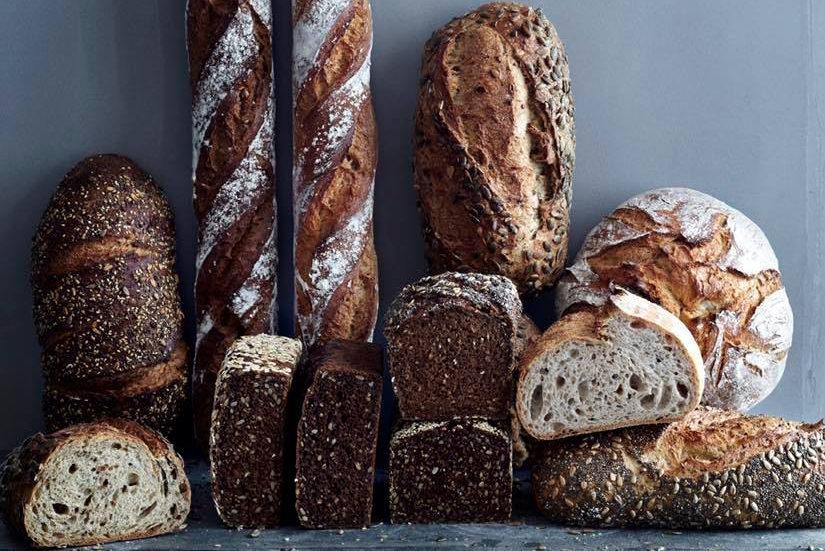 Ole & Steen bread