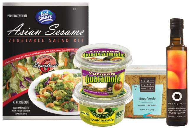 Landec Curation Foods brands