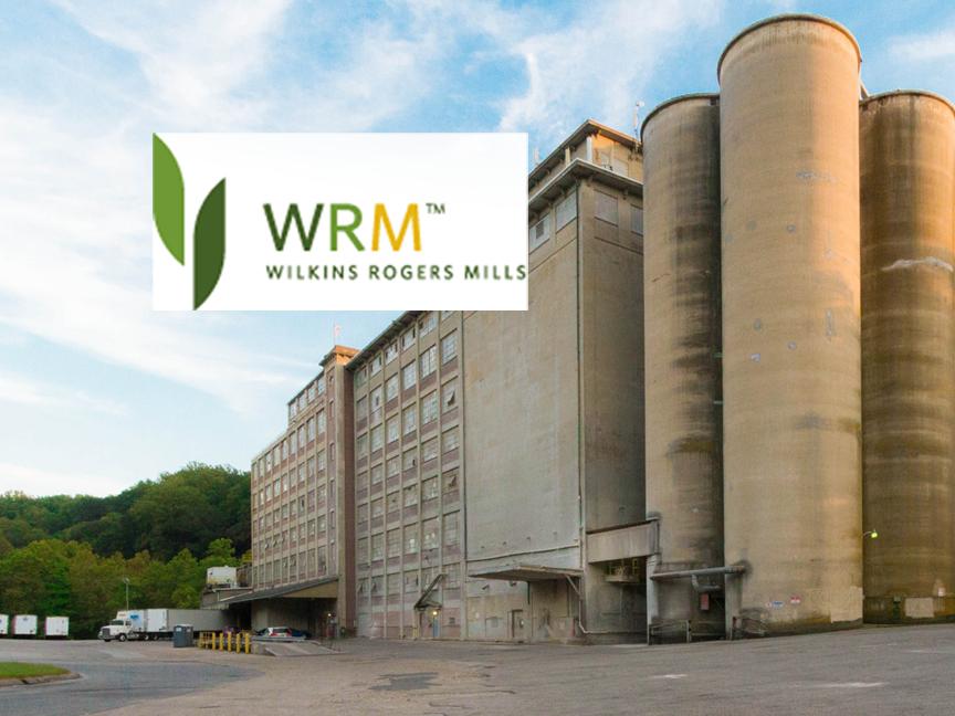 Wilkins-Rogers mills
