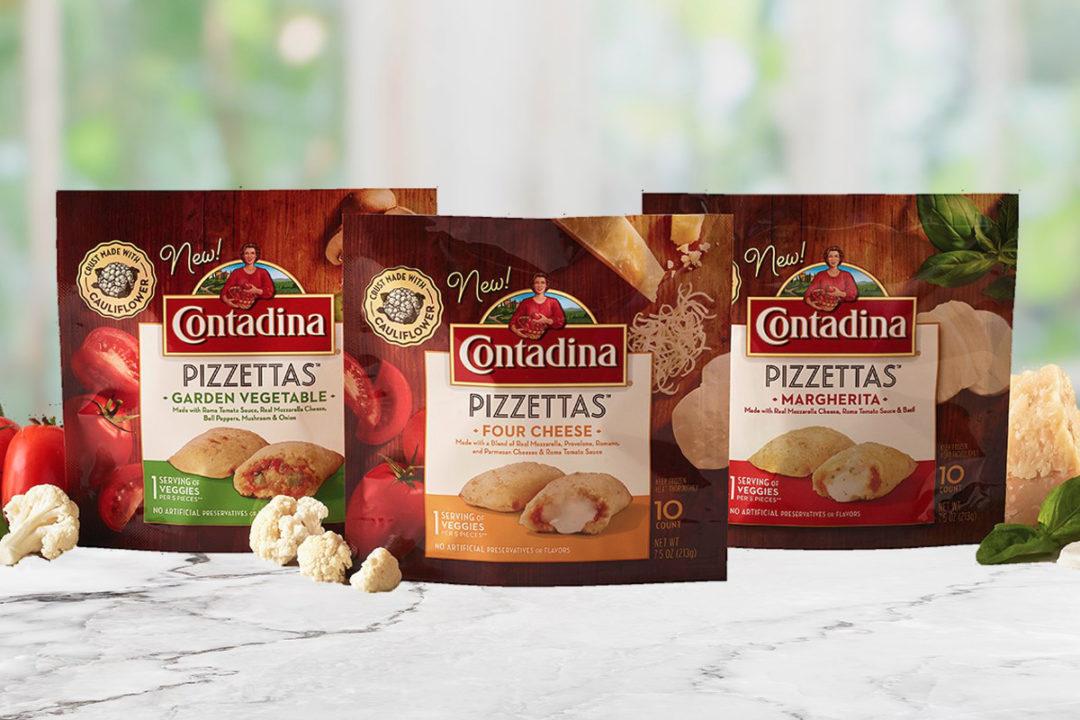 Contadina Pizzettas, Del Monte Foods