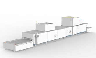 Ovens amf hybrid