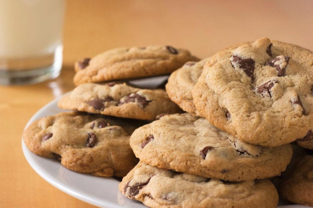 Tate & Lyle cookies