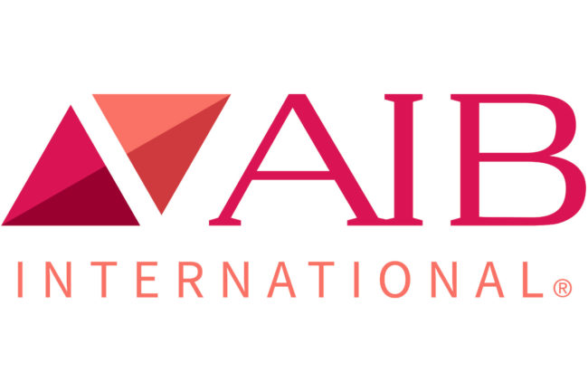AIB International logo