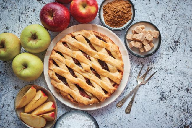 Bunge pie