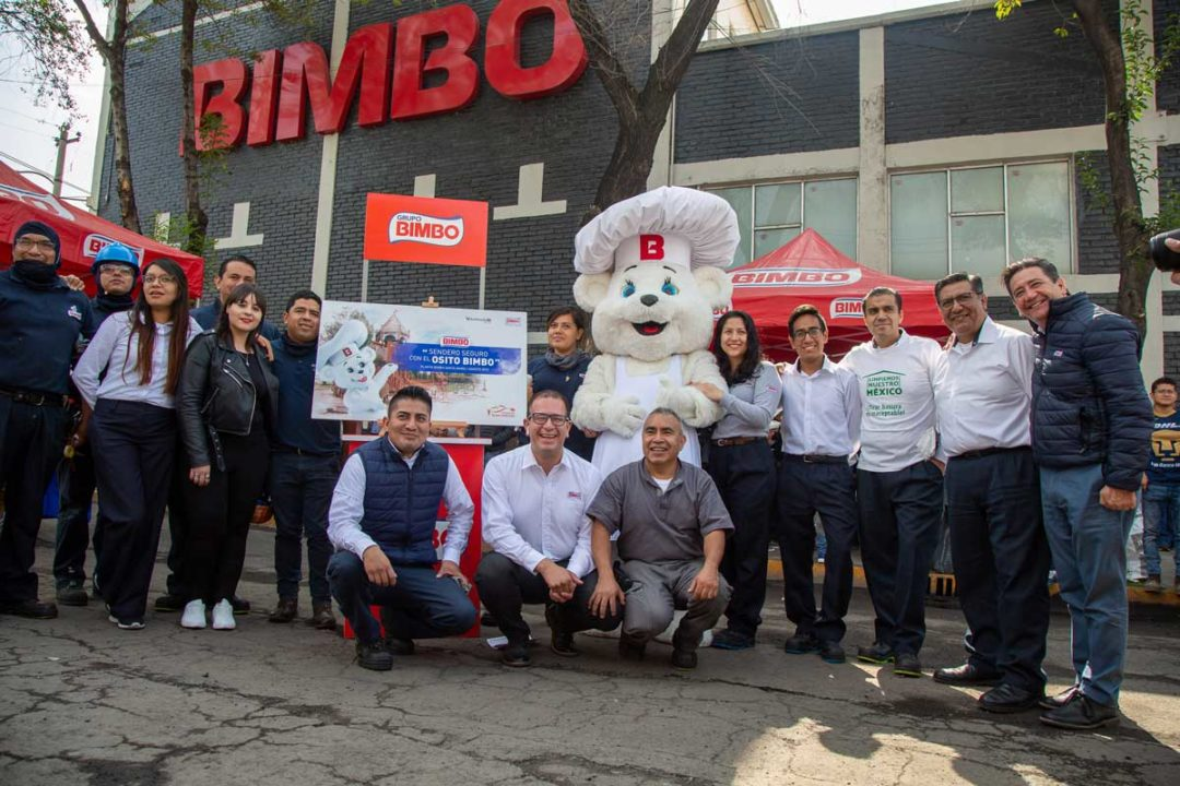 Grupo BImbo, employees