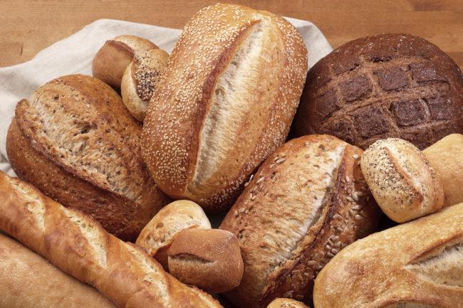 Aryzta bread