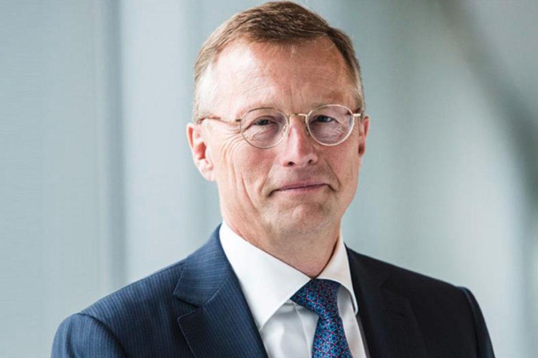 Nils Anderson, Unilever