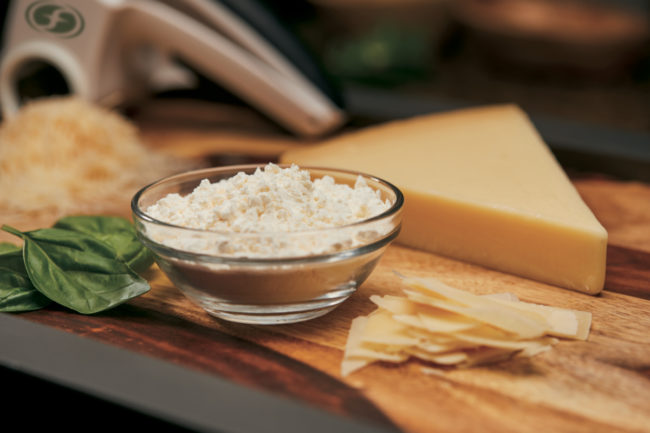 First Choice Ingredients toasted cheese concentrates