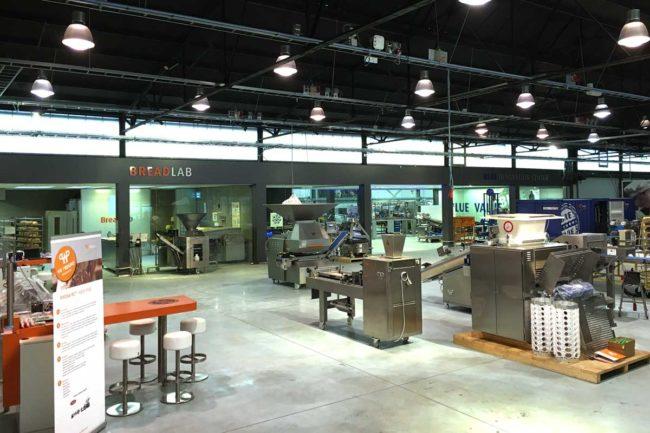 WP Bakery Group USA