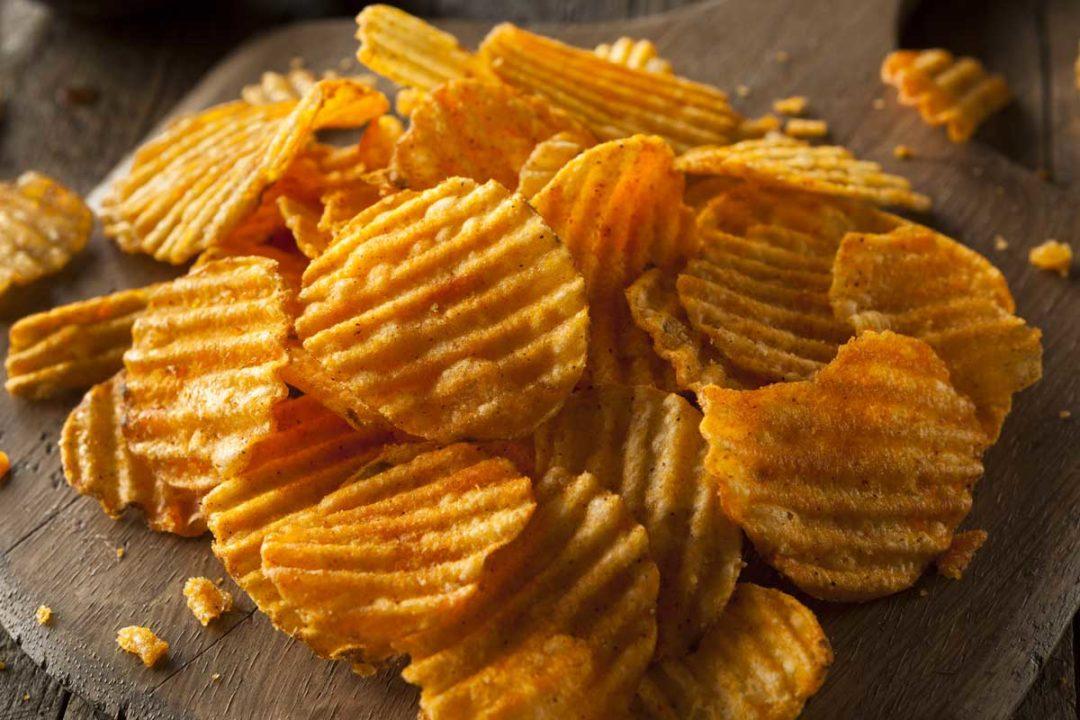 Chip sales