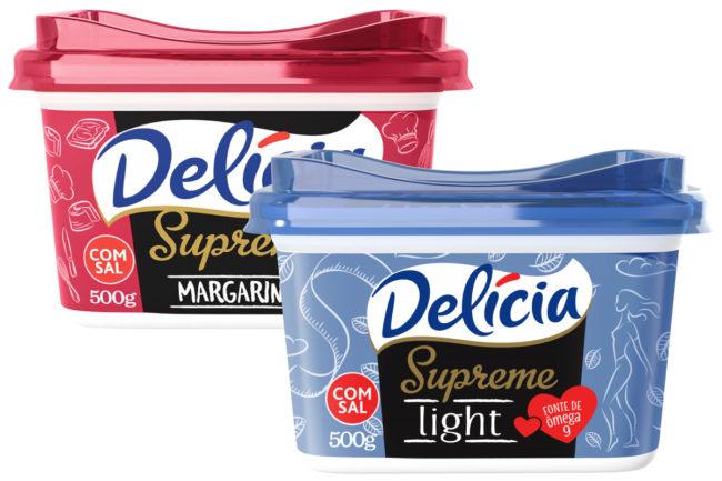 Bunge Brazil margarine
