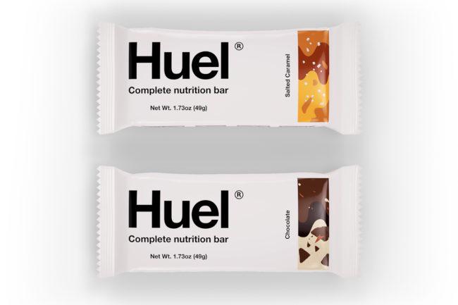 Huel Bars