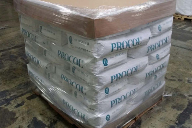 Polypro International guar gum