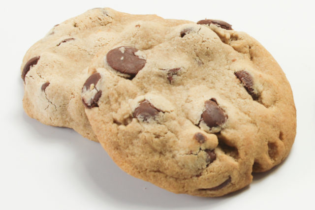 Renmatix and Cargill cookies