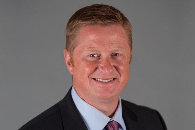 Scott Murphy, Dunkin' Brands Group