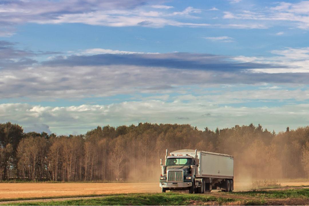 Indigo Agriculture Indigo Transport