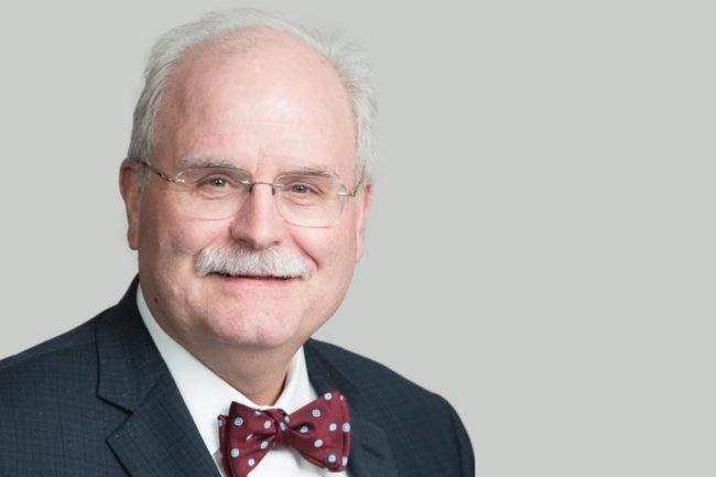 Tom Sleight, USGC