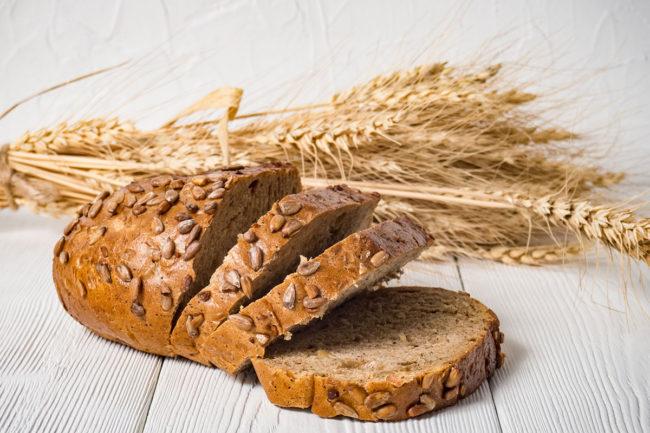 high resistant starch wheat flour