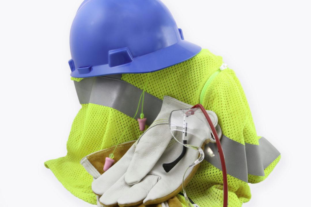 Protection equipment