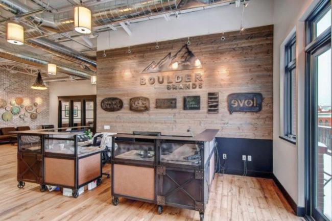 Boulder Brands Boulder, Colo., facility