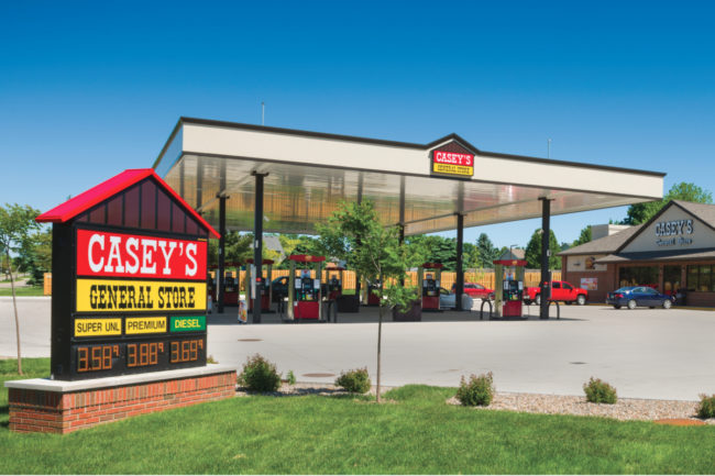 Casey's General Stores convenience store