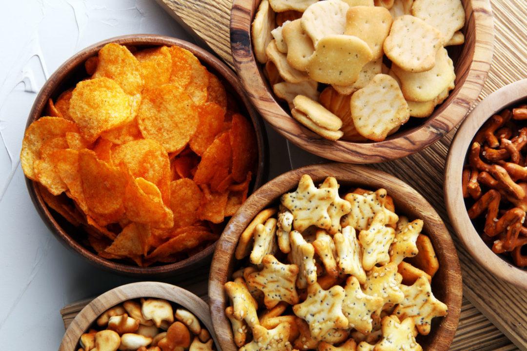 Snack Industry