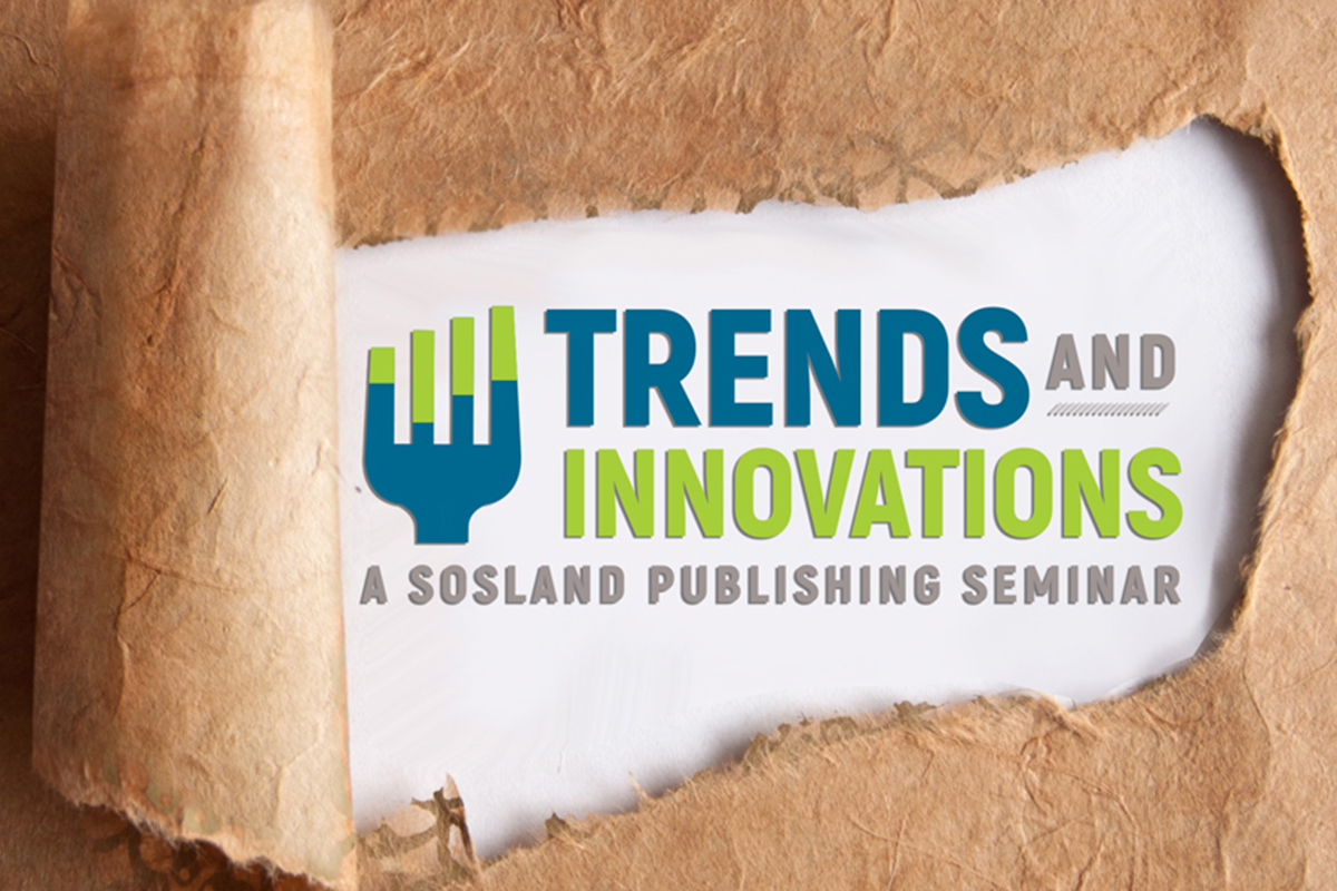 Trends and Innovations Seminar