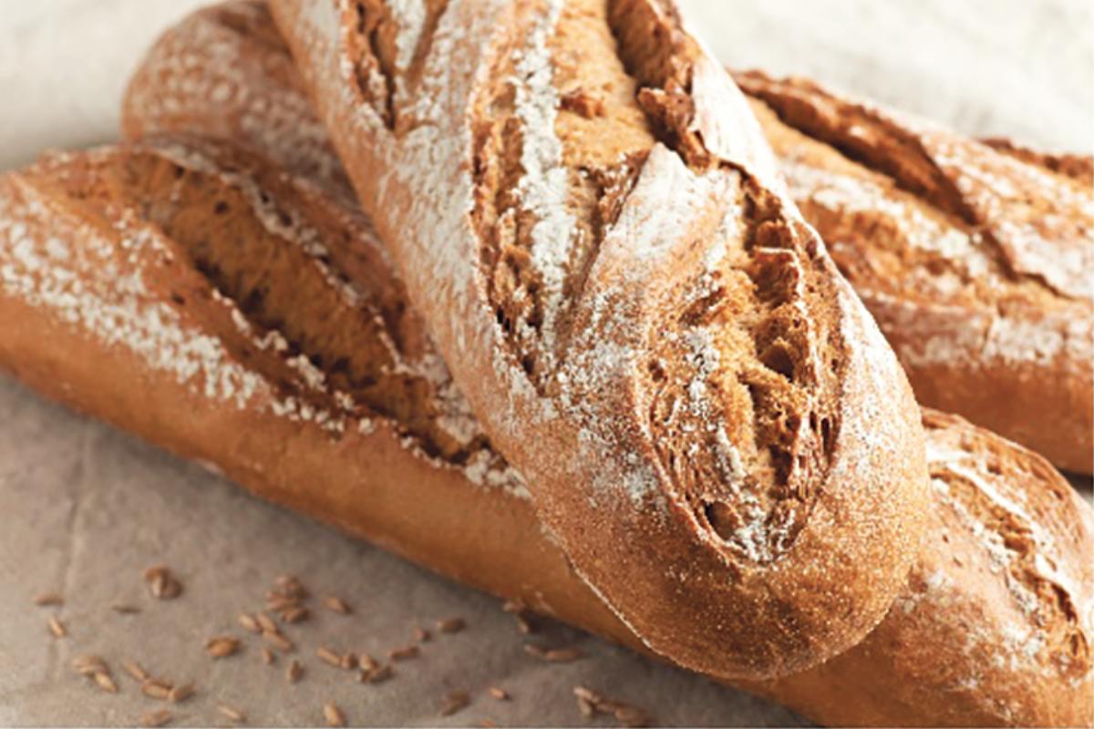 Europastry Wenner bread