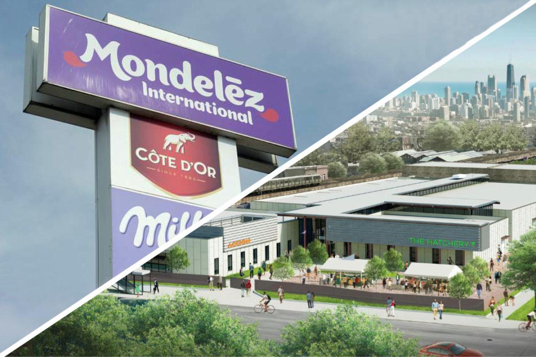 Mondelez and The Hatchery Chicago