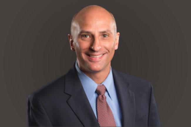 Mike Buccheri, CTI Foods
