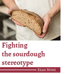 Sourdough Trends