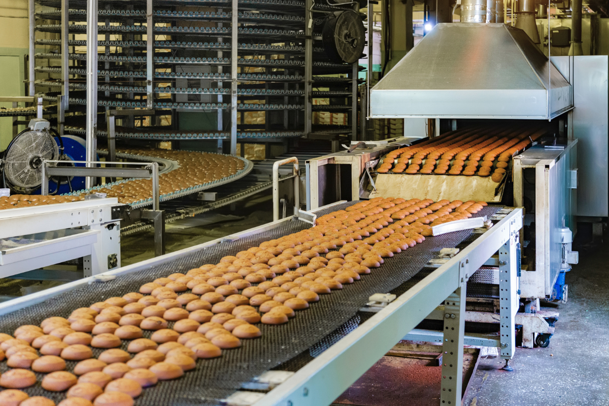 Identifying ways to justify equipment purchases 2019-04-09 Baking Business