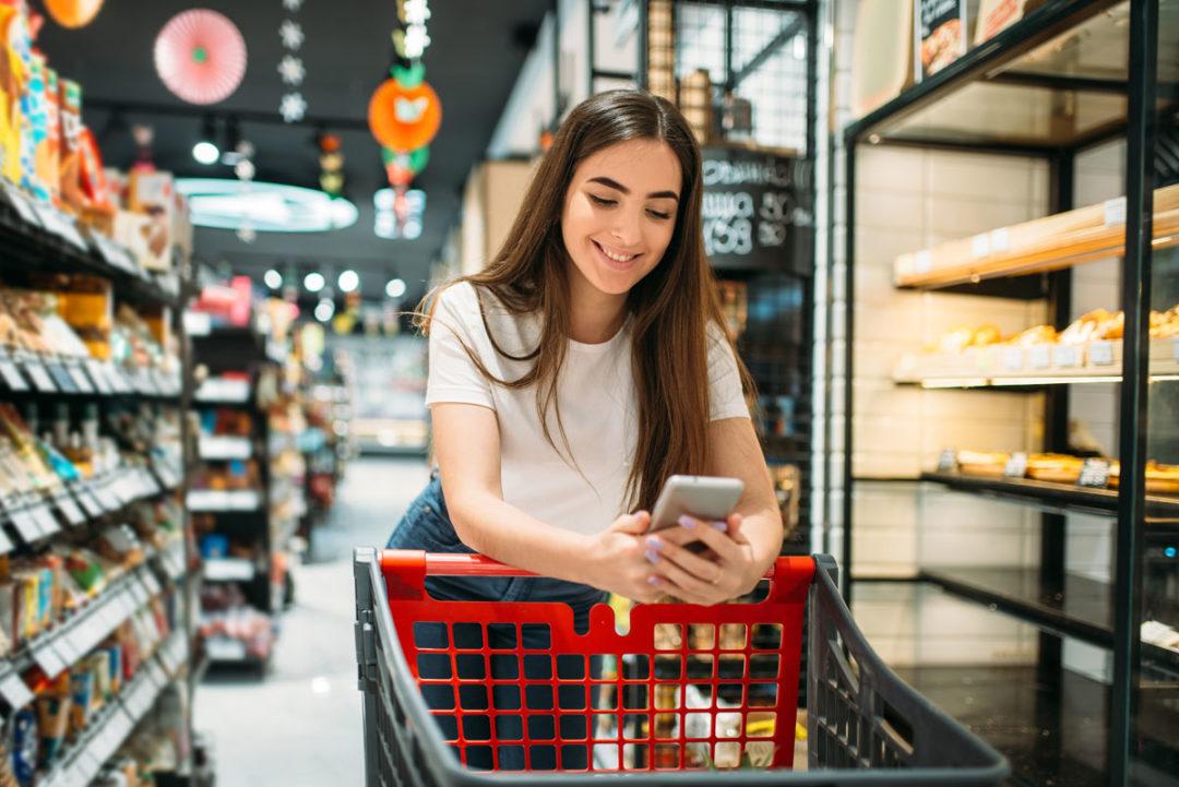 Bakery Purchases Data, Millennial, Gen Z