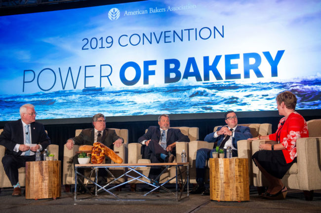 American Bakers Association Convention