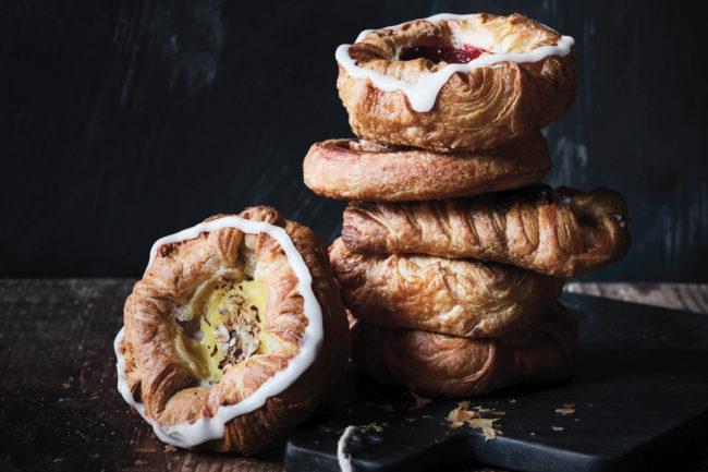 Aryzta Mette Munk Danish pastries