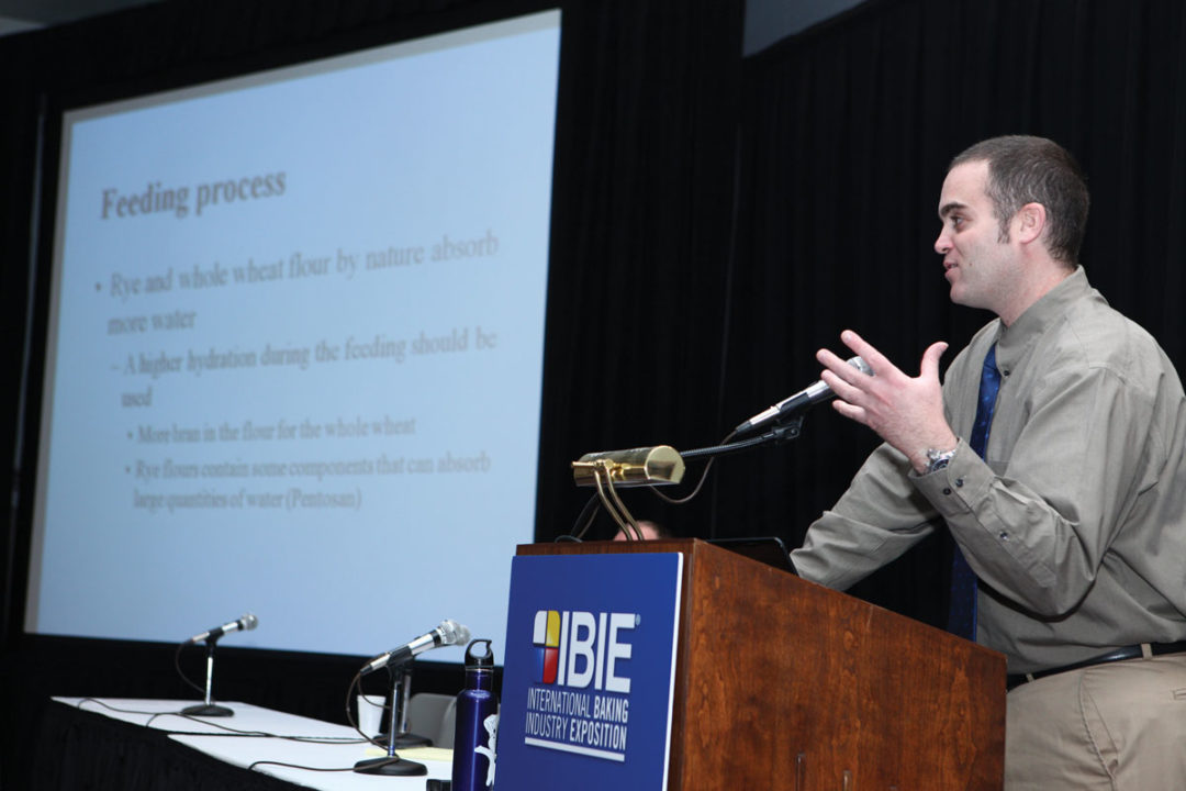 IBIE Education Sessions