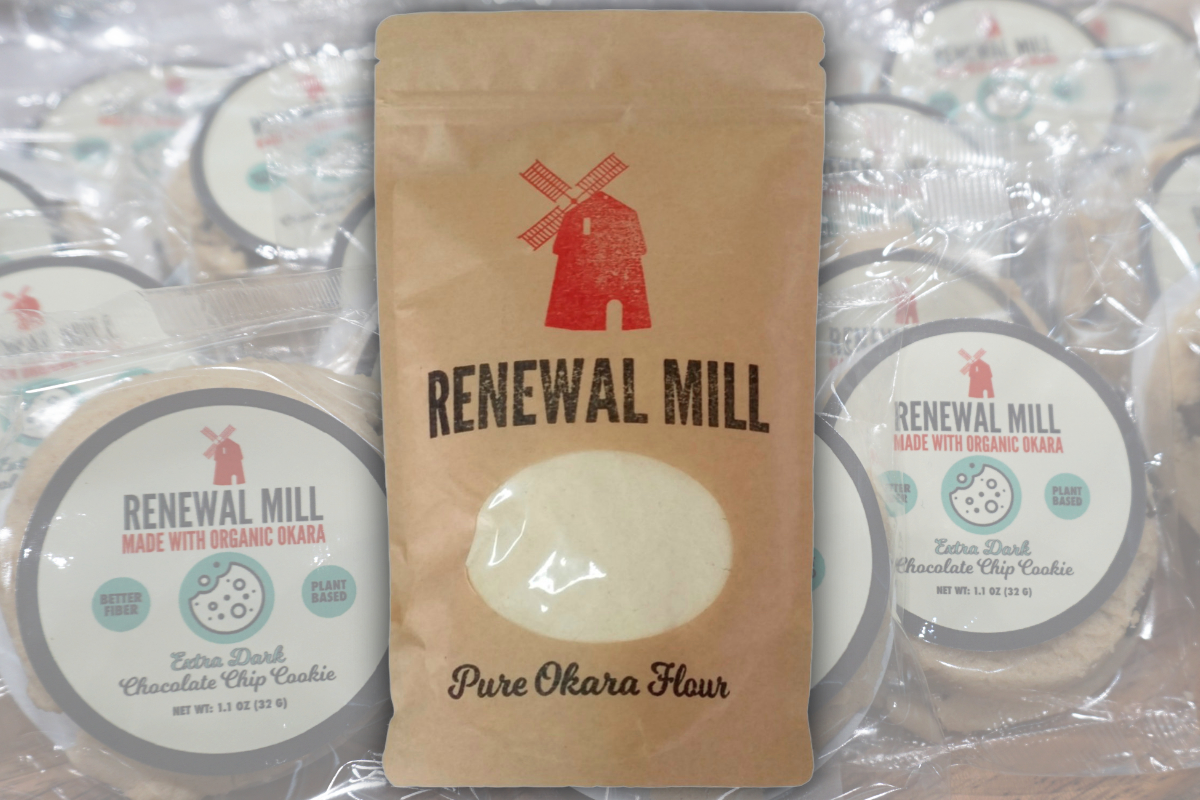 Renewal Mill products