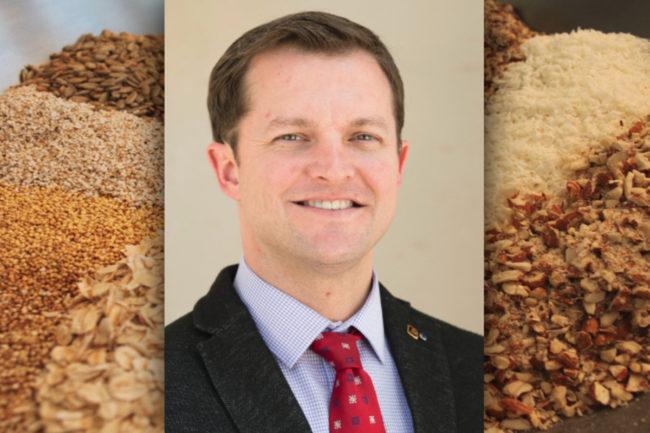 Ryan LeGrand, U.S. Grains Council