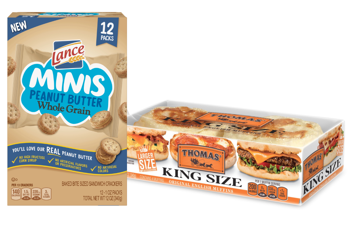 Lance and Thomas products