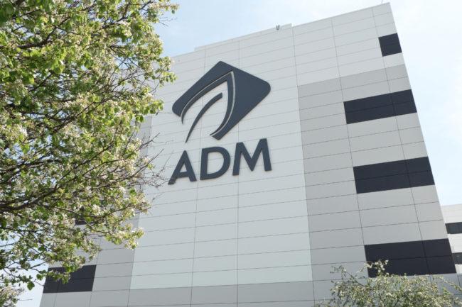 ADM facility