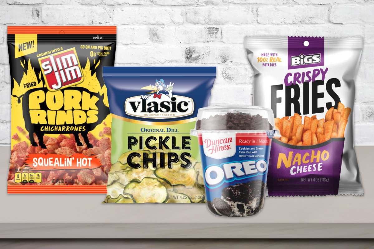 Conagra Brands to expand into new snacking segments | 2019