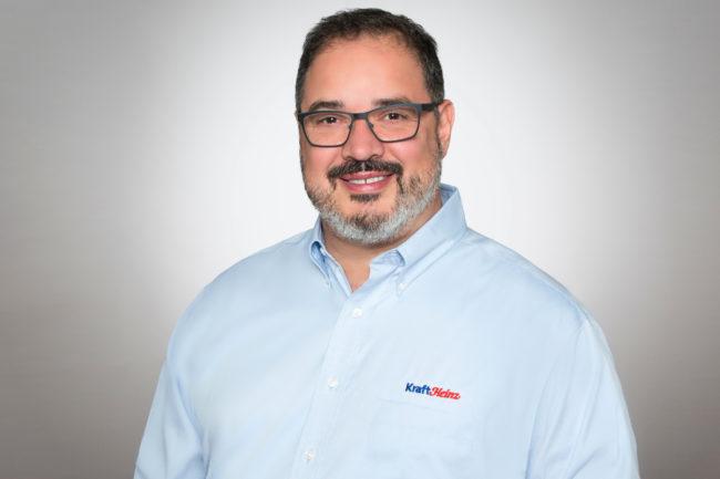 Miguel Patricio, Kraft Heinz