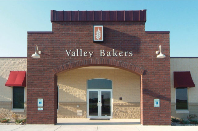Valley Bakers