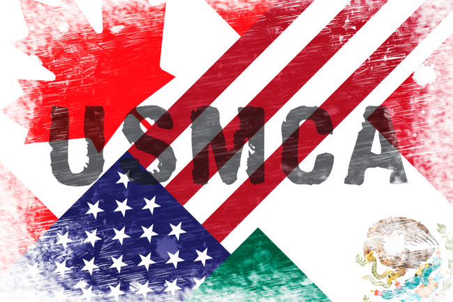 USMCA illustration
