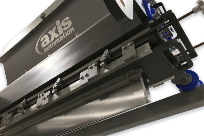 Axis Automation