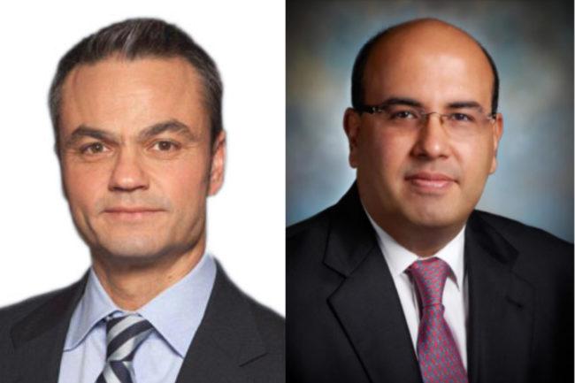 Amit Banati and Fareed Khan, Kellogg