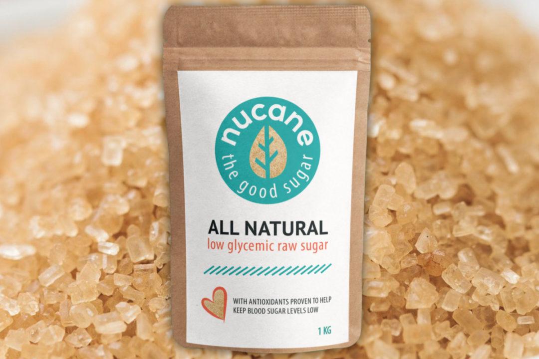 Nutrition Innovation Nucane Sugar
